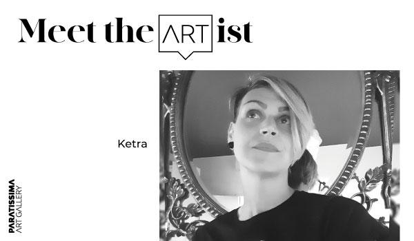 """MEET THE ARTIST: ALLA SCOPERTA DEL """"DARK SIDE"""" DI KETRA"""